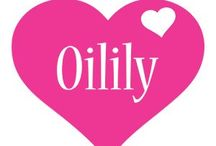 Oilily✨