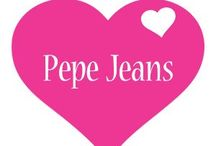 Pepe Jeans✨