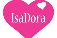 IsaDora cosmetics✨