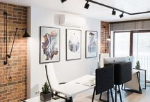 Design/Therapy office
