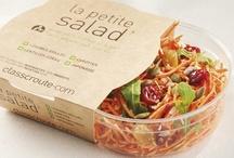 Petites salad'