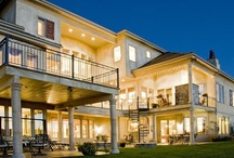 Dream Home Elevations