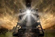 Loco for Locomotives / by lloyd king