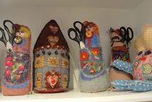 Crafts / by Anne Rollins