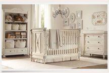 Baby nursery / by Ineke Botha