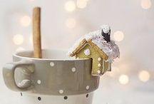 cocina navidad