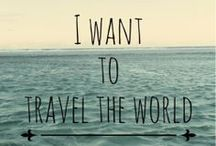 ◇dreams of roaming the world◇