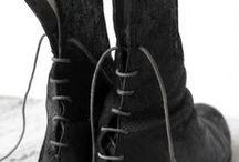shoes / by Rochel Cunin