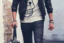Mens fashion / Men's fashion