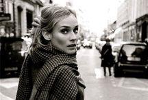 Style: Kruger / Style goddess, Diane Kruger