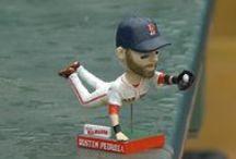 Empyreal Environs / Readin'. Writin'. Red Sox.