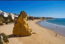 Beach Resorts in Algarve / 1. Top Activities To Enjoy In The Algarve. 2. The Most Popular Resorts In The Algarve