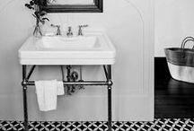 Home: Bathroom / Inspiration for the dream bathroom