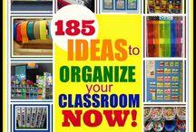 Teach Love Class Setup / Classroom organization, classroom hacks, classroom sanity in my eyes!