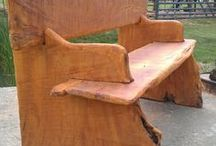 WOODWORKING / by DON COLLEY