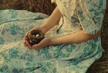 "Delicadezas / ""Remove as incertezas e colore a tua vida de levezas""... (Bibiana Benites)"