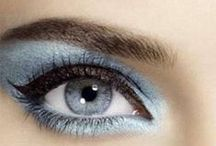 Maquillage «fitfiouu