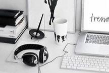 Home: Office / Homework