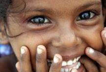 Children, beauty of the world