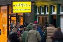 Amsterdam Top 5 Coffeeshops Not To Miss / The exemplary city of Amsterdam has coffeeshops in abundance on for all intents and purpose each corner, home bases and frequents for every traveler or local meandering the boulevards