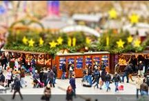 Best Top 10 Europe's Christmas Markets 2014 / Lot of Christmas cheer – that is what its about in a portion of the finest Christmas markets Europe brings to the table.