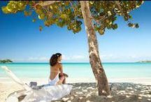 Negril, Jamaica / If you're looking for an ideal Caribbean holiday, with cheap flights from the UK via the states, you can't go wrong visiting Negril, Jamaica.