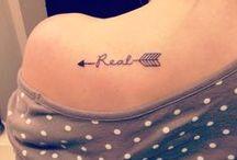 Different tatto