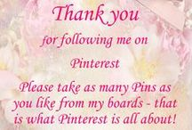 Addicted to PINTEREST / by Maria Lacerda