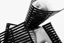 FashionKillah / futuristic|cyber|avant inspiration board