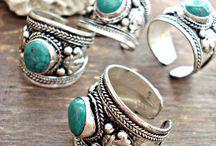 montre / bijoux