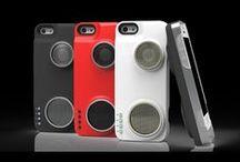 Indiegogo / PERI Duo speaker and charging phone case: http://goo.gl/YomDHX
