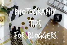 Photography & Photo Styling / Photography and photo styling tips for my blog and business.