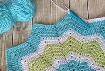 Crochet / Crochet patterns, inspiration, tips and techniques.