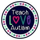 Teach Love Autism Blog / This is information, inspiration, and blog posts about my middle school autistic support classroom.