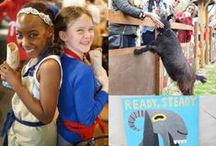 IF Events / The latest events from goat racing to food revolution days!