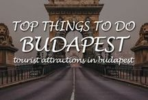 Things to do in Budapest / Budapest is the capital city of Hungary and one of the most beautiful cities in Europe, and with plenty of cheap flight options from most UK regional airports getting to Budapest is both affordable and convenient.
