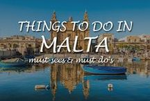 Things to do in Malta / Things to do in Malta - Malta is an archipelago & following things to do is a short list of some of the must-see's and must-do's in Malta.