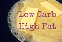~ Low Carb ~ High Fat ~ / ~ Created By: Ashley Trahan Mills ~ All LCHF recipes and LCHF info welcomed. Anything else will be deleted. To join the group, follow this board and I will send you an invite. Once you're in the group, you are allowed to invite your fellow low carbers. Follow my other group boards for an invite: ~ Food ~ Beverages ~ ~ Sweets ~ Treats ~ ~ DIY ~ Crafts ~ ~ Low Carb ~ High Fat ~...Happy Pinning!!