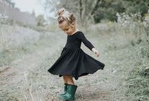 Kid's Outfits