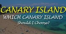Which Canary Island Should I Choose? / Which Canary Islands Should I Choose? Yes, here we help you decide what is the best Canary Island & beaches to suit your needs in Europe.
