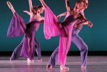 Ballet corp