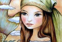 Láminas e Ilustraciones