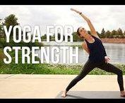 Body, Fitness & Yoga