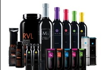 MonaVie / by John Rumpf