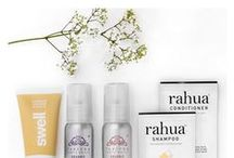 De-stress / A modern, luxurious take on de-stress beauty and home holistic treatments. Feel utterly pampered.