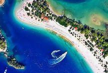 Türkei / Reiseland Türkei: Impressionen, Bilder, Menschen, Kultur und viel mehr... / by Reisebüro Arkadasch