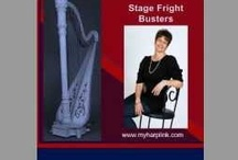 In Tune Coaching / Helping musicians deal with their fear of stage performance. Look out for my pins on Stage Fright Busters TV where I give you loads of motivation, inspirational and practical tips on how to get rid of the fear to share what you so enjoy in music.