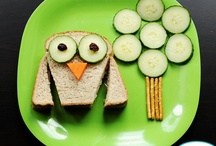 Just Try One Bite!  / Healthy & Fun Food For Your Kids!