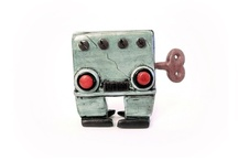 Collection Kiboo Robot