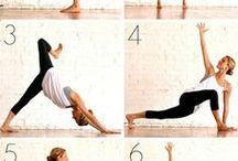 Stretch It / Flexibility, exercises, yoga, stretching, fit